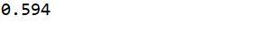 pandasで読み込んだcsvファイルの指定箇所の数値を取得した結果